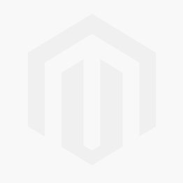 Organza satin edge donkerbruin 38 mm | 25 meter op rol